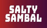 Salty Sambal Logo